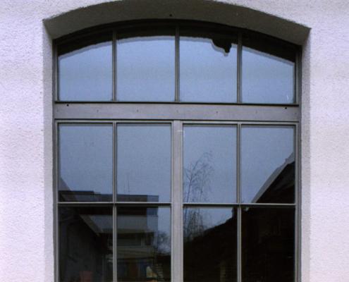 Stahlfenster mit Bogen zweiflüglig Industriedesign_008-04