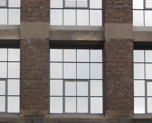 Loftfenster Industrie Style